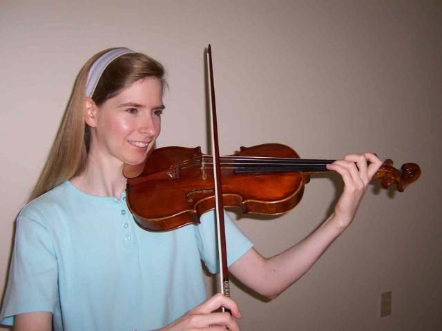 Online Violin Lessons – You Can Achieve It!