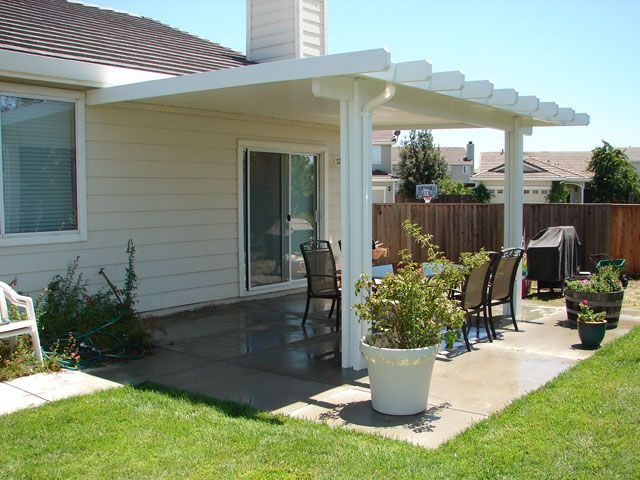 Things To Consider When Installing A Patio