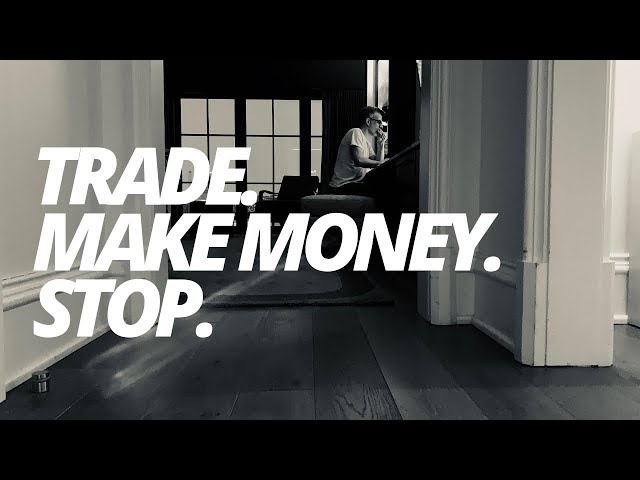 Forex Currency Trading Online – Avoid Tragedy