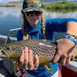 The Wiper Fly Fishing Experience