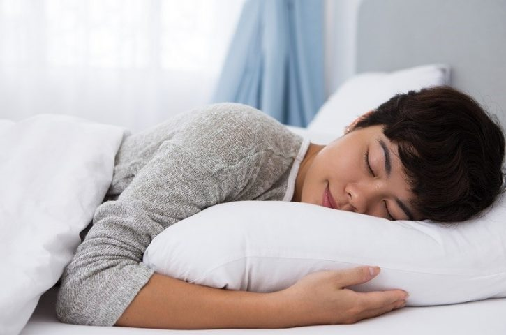 Acquiring Positive Sleeping Habits