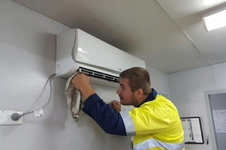 What is an Air-Conditioning Contractor